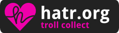 hatr.org: troll collect